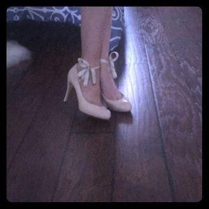 Emporia Armani heels